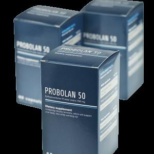 Papildas Raumenų Masės Auginimui Probolan 50
