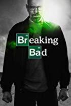 Geriausi serialai vyrams - Breaking Bad