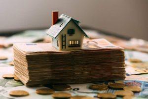 Kur investuoti pinigus 2020 metais - nekilnojamas turtas