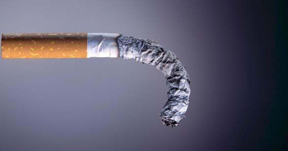 Ar rūkymas sukelia impotenciją